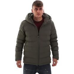 Odjeća Muškarci  Pernate jakne U.S Polo Assn. 54045 52417 Zelena