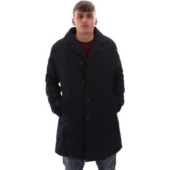 Odjeća Muškarci  Kaputi U.S Polo Assn. 52327 51919 Plava