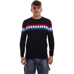 Odjeća Muškarci  Puloveri U.S Polo Assn. 52477 48847 Plava