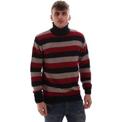 Odjeća Muškarci  Puloveri U.S Polo Assn. 52461 52633 Crvena