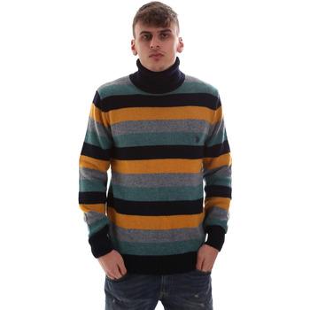 Odjeća Muškarci  Puloveri U.S Polo Assn. 52461 52633 Plava
