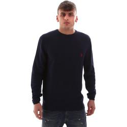 Odjeća Muškarci  Puloveri U.S Polo Assn. 52470 52612 Plava