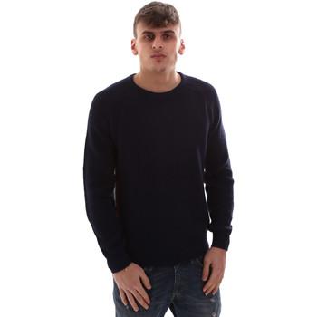 Odjeća Muškarci  Puloveri U.S Polo Assn. 52379 52229 Plava