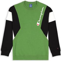 Odjeća Muškarci  Sportske majice Champion 213640 Zelena