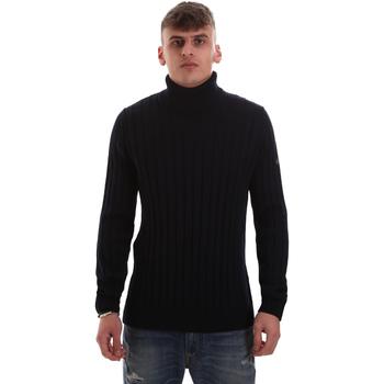 Odjeća Muškarci  Puloveri Navigare NV10233 Plava