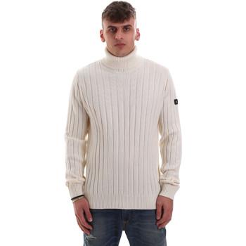 Odjeća Muškarci  Puloveri Navigare NV10233 Bijela
