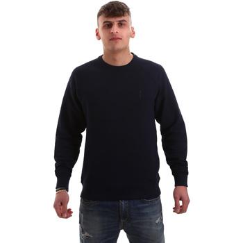 Odjeća Muškarci  Sportske majice Navigare NV21009 Plava