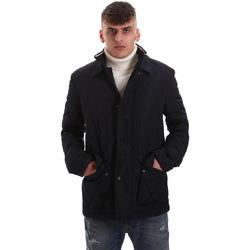 Odjeća Muškarci  Pernate jakne Navigare NV65008 Plava