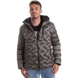 Odjeća Muškarci  Pernate jakne Gaudi 921FU35007 Siva