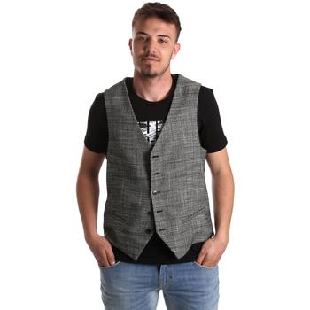 Odjeća Muškarci  Veste i kardigani Gaudi 921FU35035 Siva