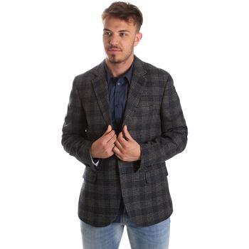Odjeća Muškarci  Jakne i sakoi Gaudi 921FU35056 Plava
