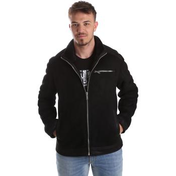 Odjeća Muškarci  Jakne i sakoi Gaudi 921FU38004 Crno