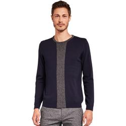 Odjeća Muškarci  Puloveri Gaudi 921FU53009 Plava