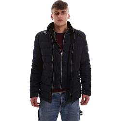 Odjeća Muškarci  Pernate jakne Gaudi 921BU35001 Plava