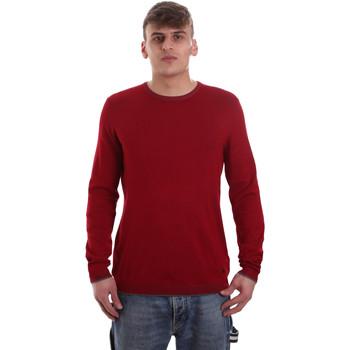 Odjeća Muškarci  Puloveri Gaudi 921BU53001 Crvena