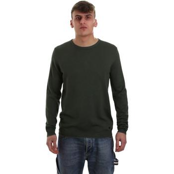 Odjeća Muškarci  Puloveri Gaudi 921BU53001 Zelena