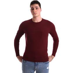 Odjeća Muškarci  Puloveri Gaudi 921BU53004 Crvena