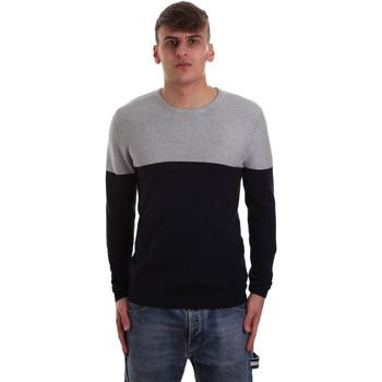 Odjeća Muškarci  Puloveri Gaudi 921BU53010 Plava