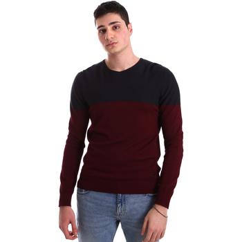 Odjeća Muškarci  Puloveri Gaudi 921BU53010 Crvena