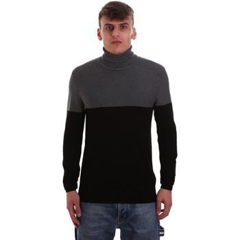 Odjeća Muškarci  Puloveri Gaudi 921BU53011 Crno