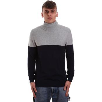 Odjeća Muškarci  Puloveri Gaudi 921BU53011 Plava