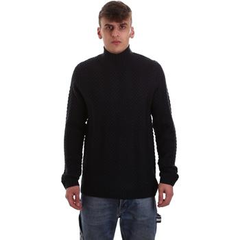 Odjeća Muškarci  Puloveri Gaudi 921BU53032 Plava
