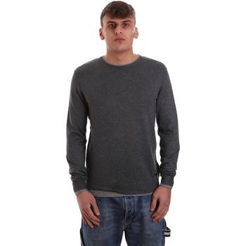 Odjeća Muškarci  Puloveri Gaudi 921BU53036 Siva