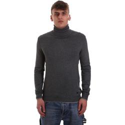 Odjeća Muškarci  Puloveri Gaudi 921BU53040 Siva