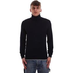 Odjeća Muškarci  Puloveri Gaudi 921BU53040 Plava