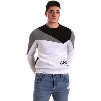 Odjeća Muškarci  Sportske majice Gaudi 921BU64049 Bijela