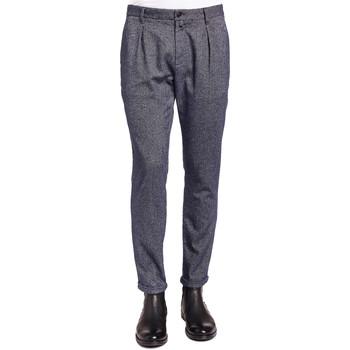 Odjeća Muškarci  Hlače od odijela Gaudi 921BU25018 Plava