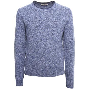 Odjeća Muškarci  Puloveri NeroGiardini A974510U Plava