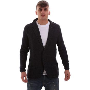 Odjeća Muškarci  Veste i kardigani Antony Morato MMSW00949 YA200061 Plava