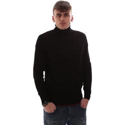 Odjeća Muškarci  Puloveri Antony Morato MMSW00958 YA500002 Crno