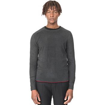 Odjeća Muškarci  Puloveri Antony Morato MMSW00959 YA500002 Siva