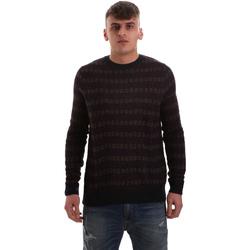 Odjeća Muškarci  Puloveri Antony Morato MMSW00972 YA400113 Plava