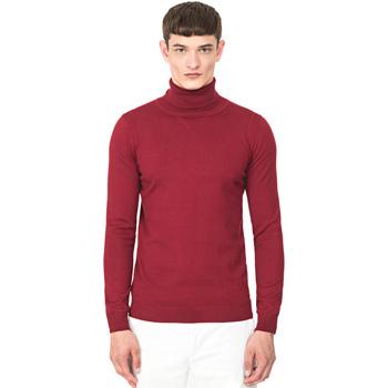 Odjeća Muškarci  Puloveri Antony Morato MMSW00975 YA200055 Crvena