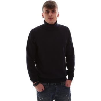 Odjeća Muškarci  Puloveri Antony Morato MMSW00975 YA200055 Plava