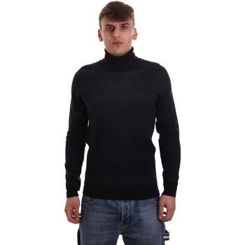 Odjeća Muškarci  Puloveri Antony Morato MMSW00986 YA400006 Plava