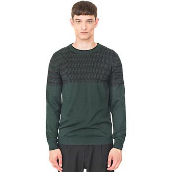Odjeća Muškarci  Puloveri Antony Morato MMSW00994 YA400006 Zelena