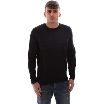 Odjeća Muškarci  Puloveri Antony Morato MMSW00994 YA400006 Plava