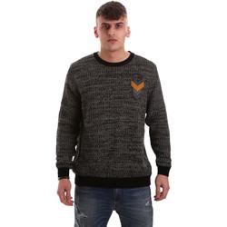 Odjeća Muškarci  Puloveri Antony Morato MMSW01013 YA100035 Siva