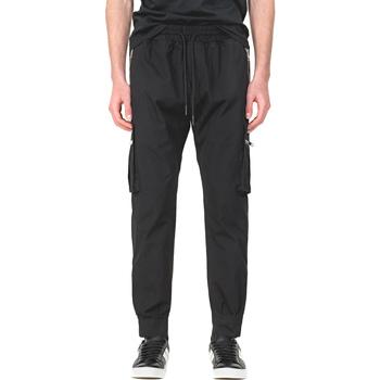 Odjeća Muškarci  Cargo hlače Antony Morato MMTR00527 FA900114 Crno