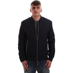 Odjeća Muškarci  Kratke jakne Antony Morato MMCO00607 FA150127 Plava