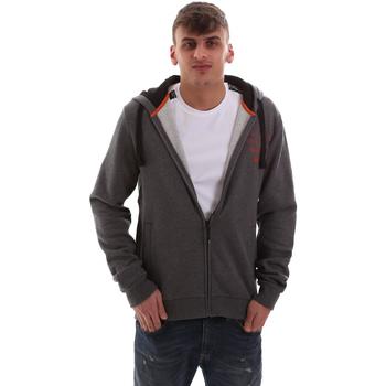 Odjeća Muškarci  Sportske majice Emporio Armani EA7 6GPM20 PJ07Z Siva