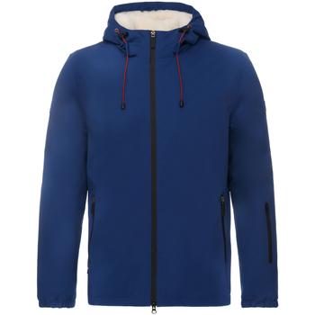 Odjeća Muškarci  Kratke jakne Invicta 4431570/U Plava
