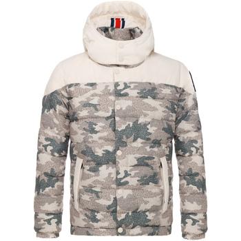 Odjeća Muškarci  Pernate jakne Invicta 4431599/U Bež