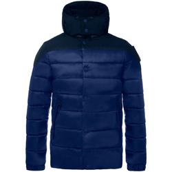 Odjeća Muškarci  Pernate jakne Invicta 4431604/U Plava