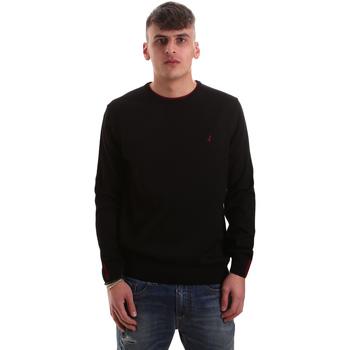 Odjeća Muškarci  Puloveri Navigare NV10217 30 Crno