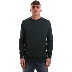 Odjeća Muškarci  Puloveri Navigare NV10217 30 Zelena